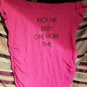Motherhood Maternity Tshirt